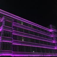 15. Feb., 0:39 Uhr. Stylishes Ellington Hotel